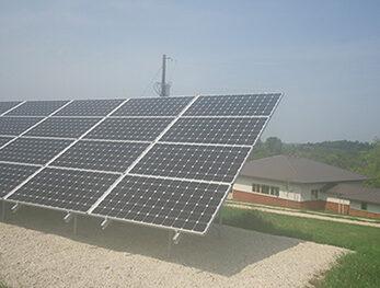 【International】目標7 エネルギーをみんなにそしてクリーンに 龍門寺における持続可能でクリーンなエネルギーへの取り組み