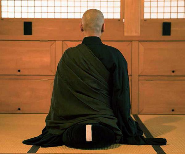 宗務庁「禅教室」